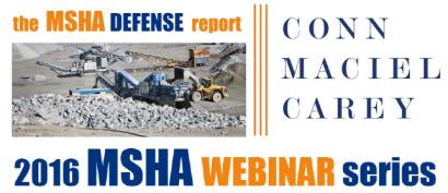 MSHA Webinar Series (002)